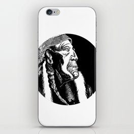 American Founder iPhone Skin