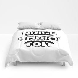 Noice Smort Toit Comforters