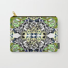 Tropical skin mimicry Carry-All Pouch