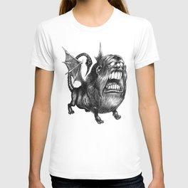 Manticore T-shirt