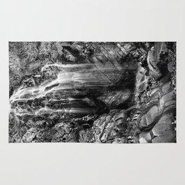 Gentle Cascade Rug