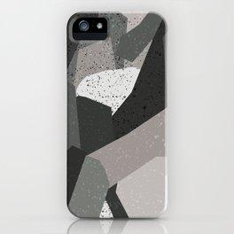 X iPhone Case