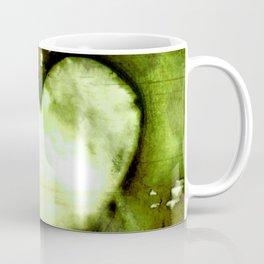 Heart Dreams 3B by Kathy Morton Stanion Coffee Mug