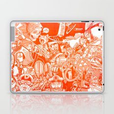 explosion! Laptop & iPad Skin