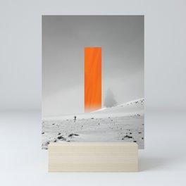 J/26 Mini Art Print
