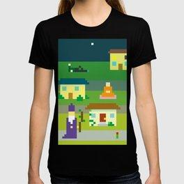 MAGIC SUBURBS T-shirt