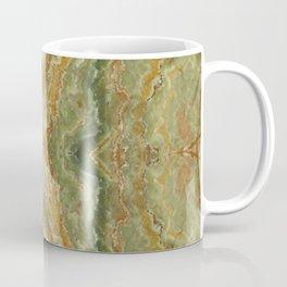 Green Onyx Coffee Mug