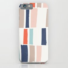 Stacking Blocks iPhone 6s Slim Case