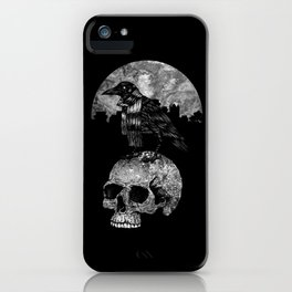 Ready For Winter iPhone Case