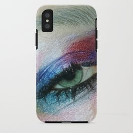 Bruised iPhone Case
