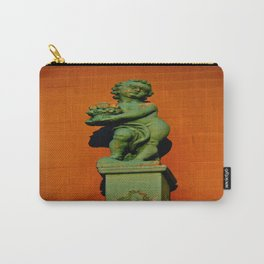 Southside Cherub Carry-All Pouch