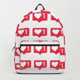 Like!  Backpack