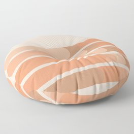 Soleil Slider Floor Pillow