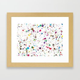 I Know There's Gonna Be Good Times Framed Art Print