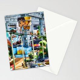 Go Diego Go! Stationery Cards