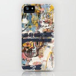 Gerard iPhone Case