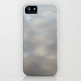 A Place Not Necessarily Better iPhone Case