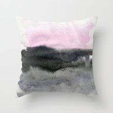 FL00 Throw Pillow