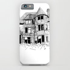 The home in your heart iPhone 6s Slim Case