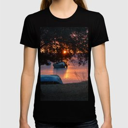 On a Magic Night T-shirt