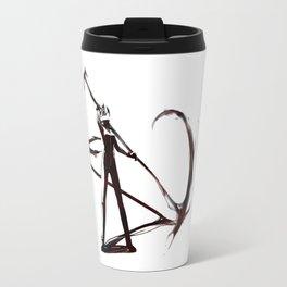 Celty Travel Mug