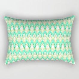 The freshness garden Rectangular Pillow