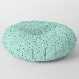 Gertrude Stein - Hairy Legs Floor Pillow