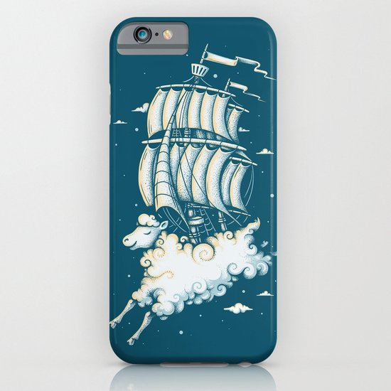 Shipped Away iPhone & iPod Case