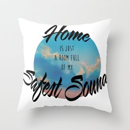 Troye Sivan - Talk Me Down Throw Pillow