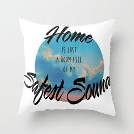 Troye Sivan - Talk Me Down Throw Pillow