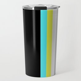 Sigh (Requiessexual/romantic) Travel Mug