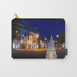 Concept Christmas : Greetings Carry-All Pouch