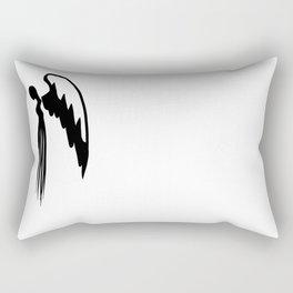 Wing Rectangular Pillow
