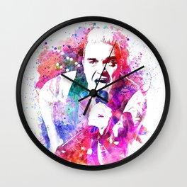 Robbie Wall Clock
