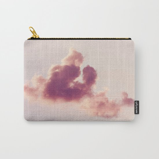 The Superior Feeling #society6 Carry-All Pouch