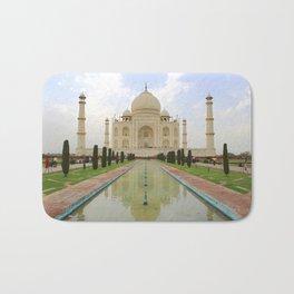 The Taj Mahal Bath Mat
