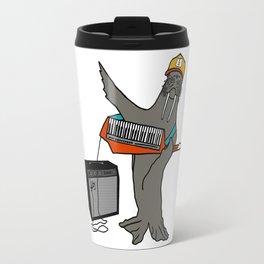 Tuskadero Slim from Flock of Gerrys Travel Mug