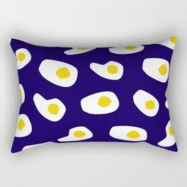 Eggs 01 Rectangular Pillow