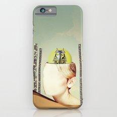 VIAJERA ESPACIAL / OSC2  Slim Case iPhone 6s