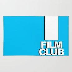 Film Club Rug