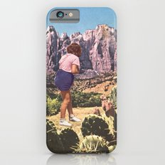 Wilderness Slim Case iPhone 6s