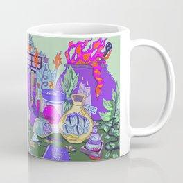 Witchy Witch Coffee Mug