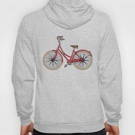 His Bicycle Hoody