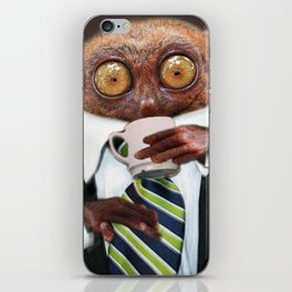 This Anxiety is Killing Me! iPhone Skin