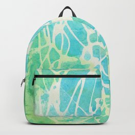 Abstract No. 900 Backpack