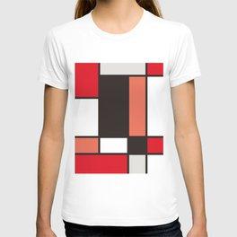 De Stijl T-shirt