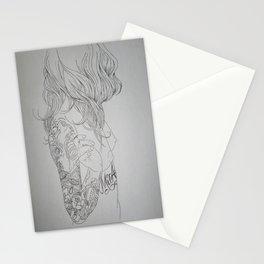 Mi Amor Stationery Cards
