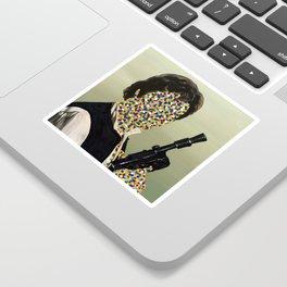 Rebel Scum - 01 Sticker