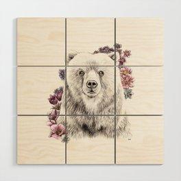 He's a Romantic Wood Wall Art