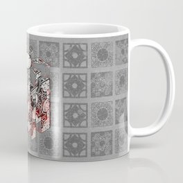 Hellraiser Puzzlebox D Coffee Mug